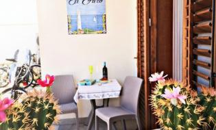 7 Notti in Casa Vacanze a San Vito Lo Capo